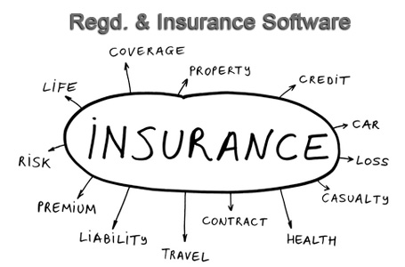 Vehicle Insurance Software